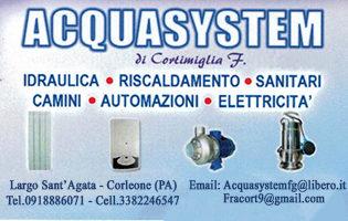 Acquasystem